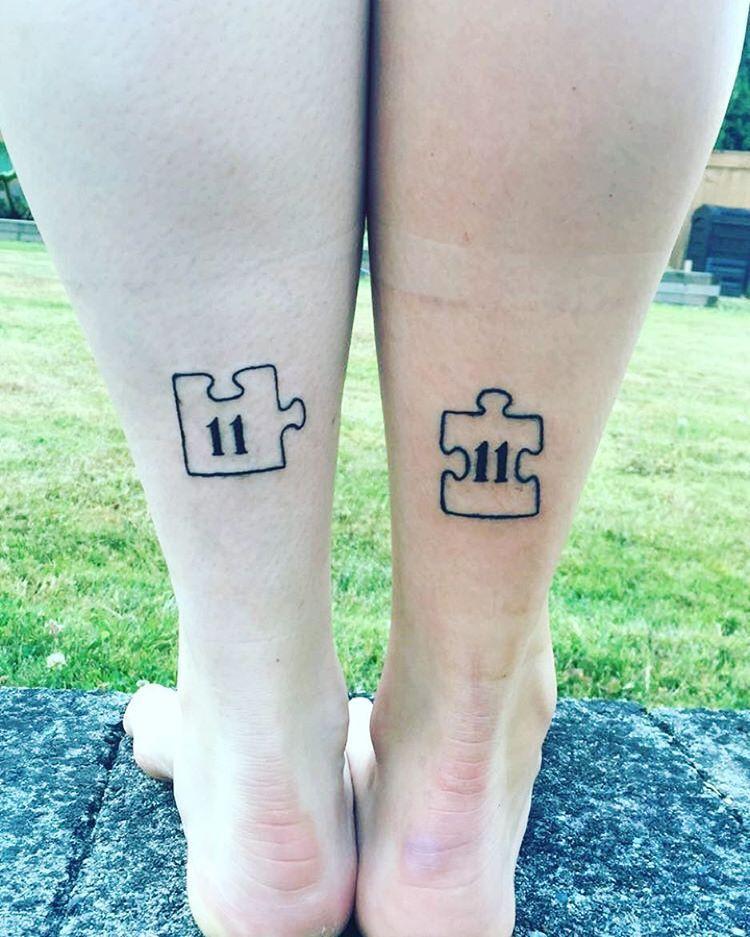 50 Ideias De Tatuagem Para Você Fazer Com Sua Amiga