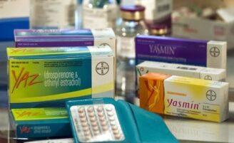 Alerta: Yaz, Yasmin e Elani são mais perigosos que outros anticoncepcionais