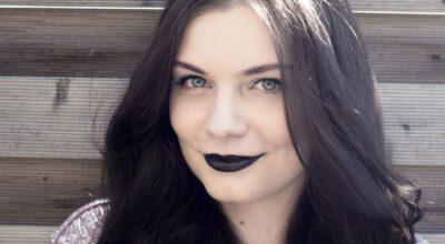 Batom preto: maquiagem sexy e ousada com lábios escuros