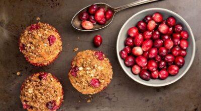 Cranberry: conheça a fruta do bem que te ajuda a emagrecer