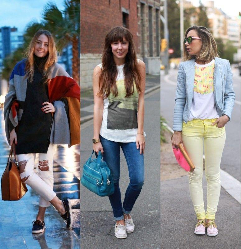 Reprodução / Style And Glaze / Brunette Blogging / My Showroom