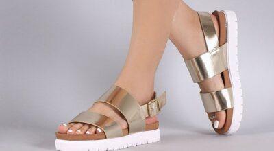 Flatform: saiba como usar o calçado queridinho das fashionistas