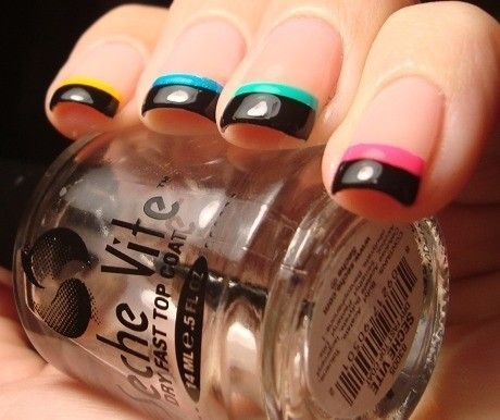 Foto: Reprodução / Chloe's Nails