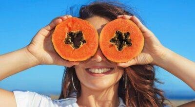 12 frutas com poucas calorias para você comer à vontade