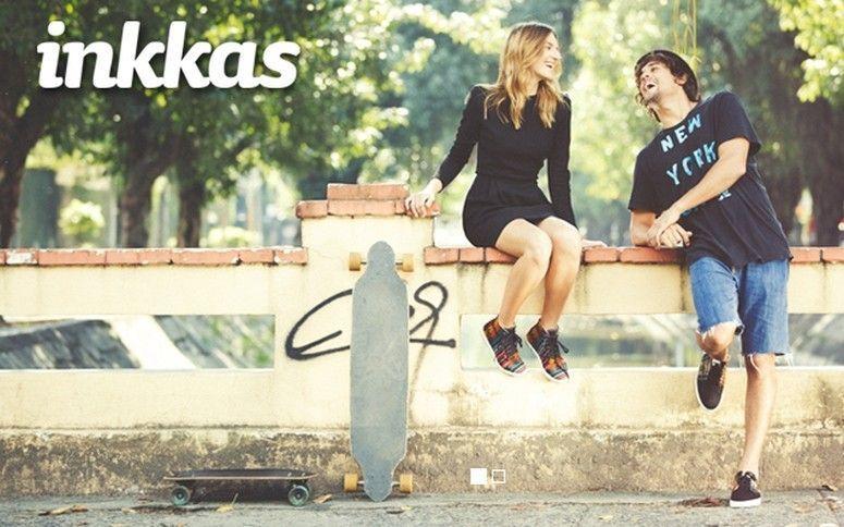 Foto: Reprodução / Inkkas