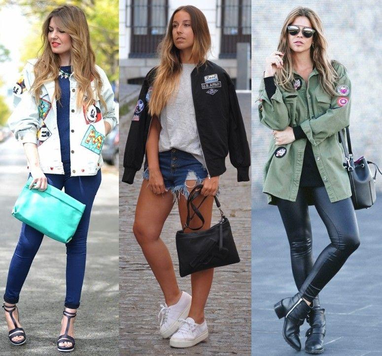 Foto: Reprodução / Mi Aventura com La Moda / Trendencies / Trendy-Taste