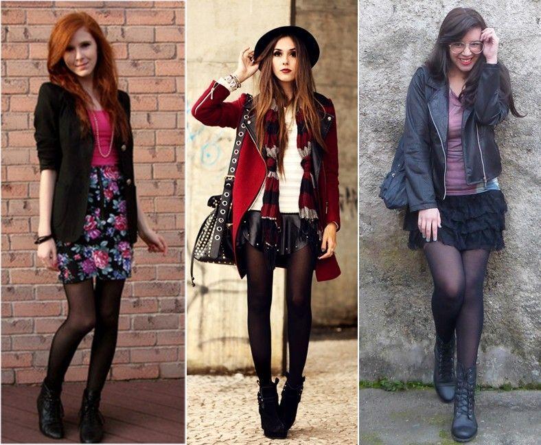 Foto: Reprodução / De salto alto | Fashion Coolture | Julie de batom