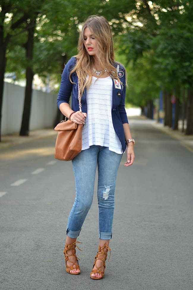 Foto: Reprodução / Mi Aventura com la Moda