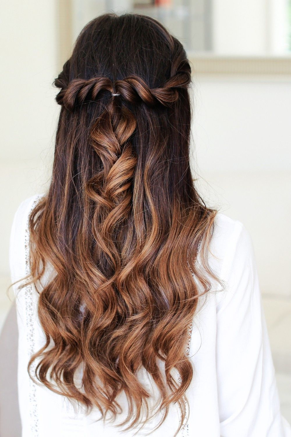 Foto: Reprodução / Luxy Hair