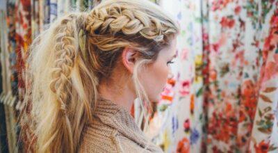 Penteados com trança: uma alternativa simples para deixar o visual mais charmoso