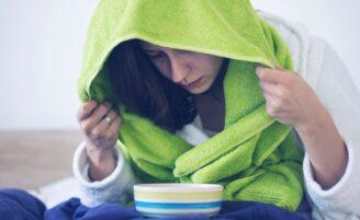 10 remédios caseiros para desentupir o nariz que realmente funcionam