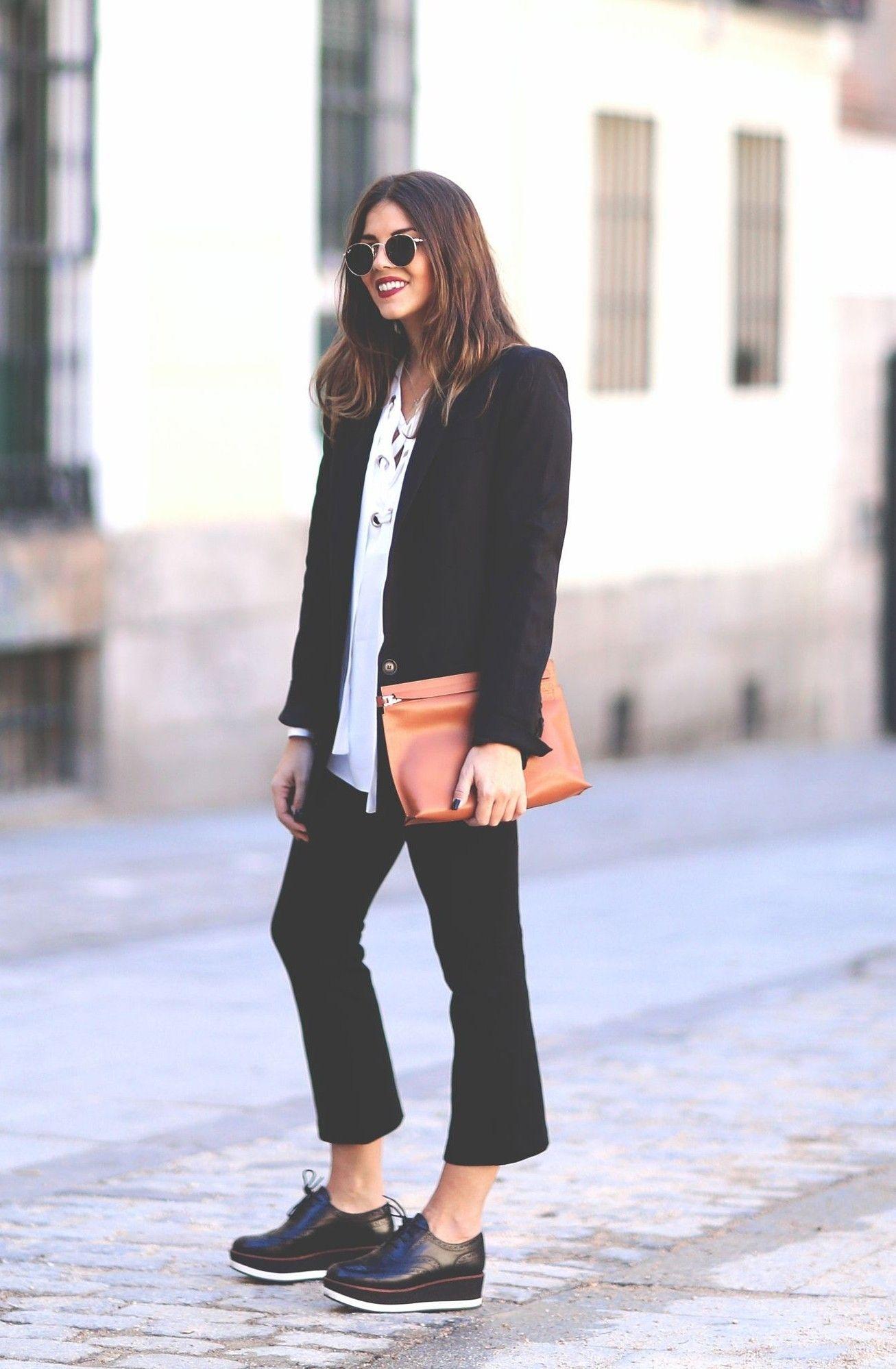 b251a6986 Oxford: saiba como usar este modelo de calçado cheio de conforto e ...