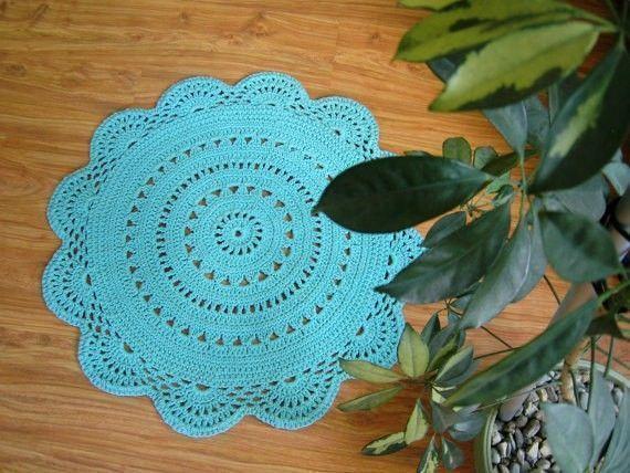 Foto: Reprodução / CrochetFolkArt