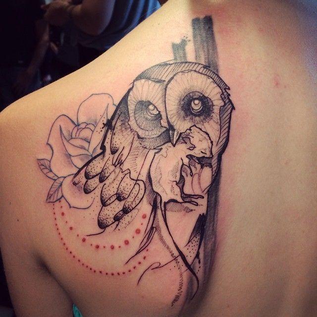 Foto: Reprodução / Anki Michler Tattoo