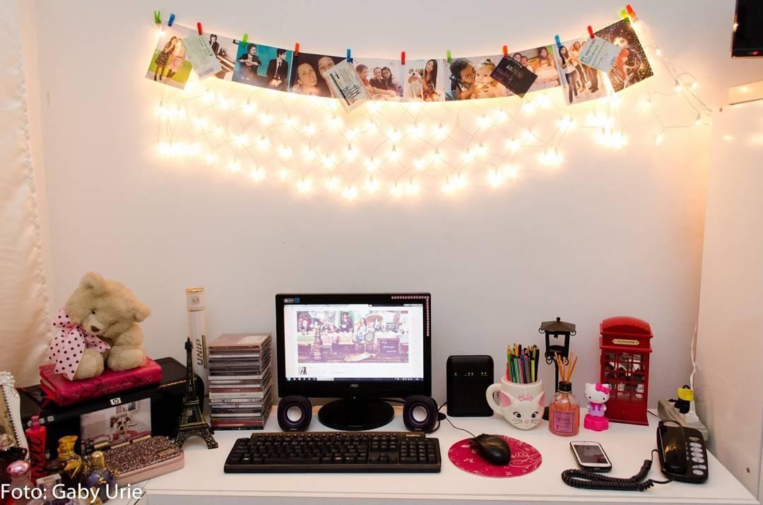 Dicas para decorar o quarto de meninas