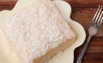 Bolo de tapioca: receitas para reafirmar seu amor por esse ingrediente
