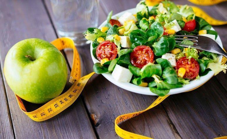 dieta para hipertrofia e emagrecimento