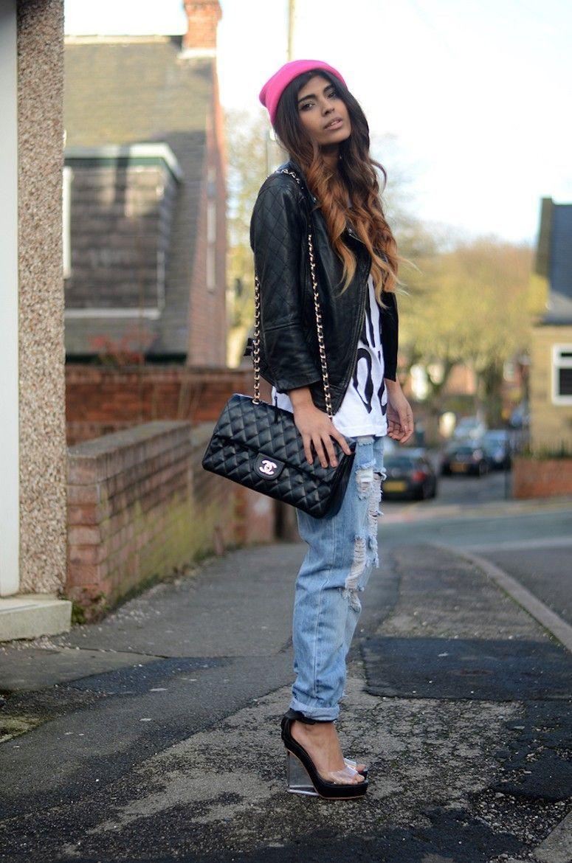 Foto: Reprodução / She Wears Fashion