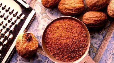 Noz-moscada: aroma, sabor e benefícios surpreendentes para o seu cardápio