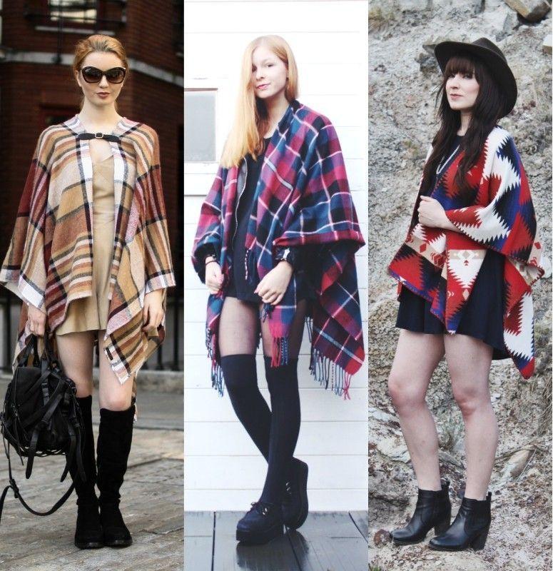 Foto: Reprodução / Hannalouisef / Radiate Fashion / The Fox And Fern