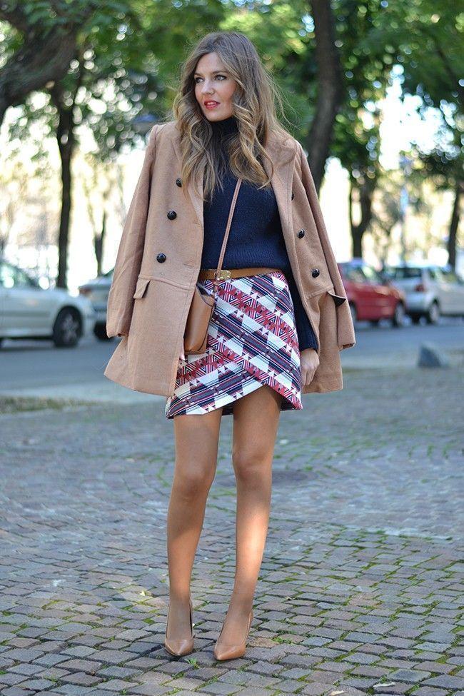 Foto: Reprodução / Mi Aventura con la Moda