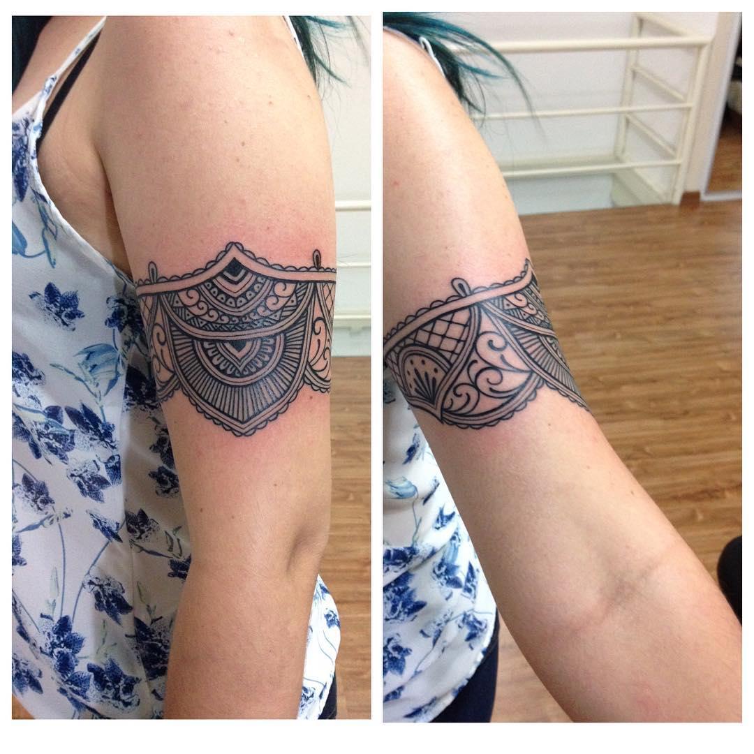 Foto: Reprodução / Wilson Júnior Tattoo