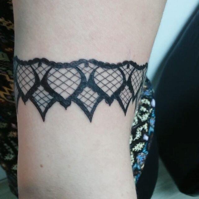 Foto: Reprodução / Gui Luz Tattoo