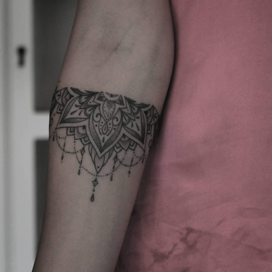 Foto: Reprodução / Marquinho André Tattoo