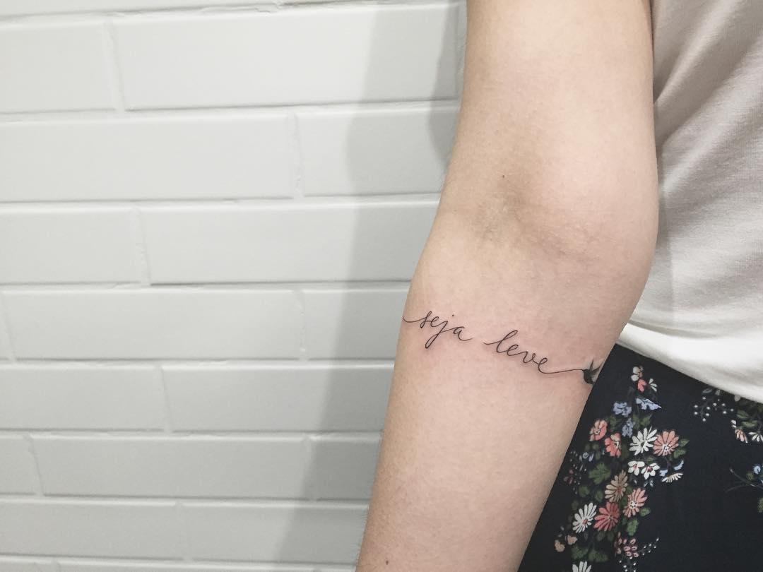 Foto: Reprodução / Jéssica Paixão Tattoo