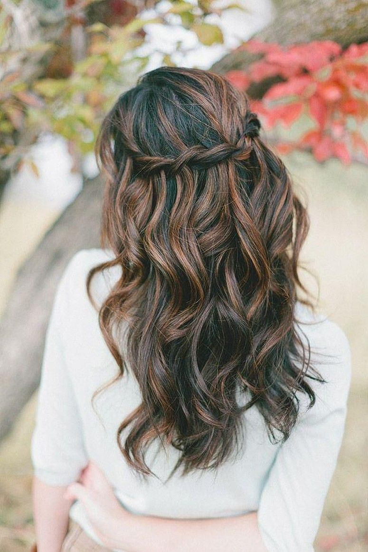 Foto: Reprodução/ Hairstyles Ideas