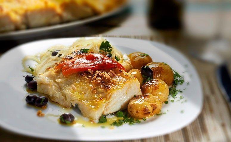 44 receitas com bacalhau práticas e deliciosas (de dar água na boca)
