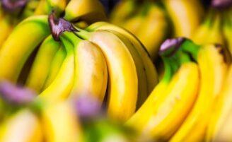 Além do sabor: banana é versátil e oferece diversos benefícios à saúde