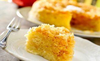 17 receitas de bolo de mandioca com gostinho de infância