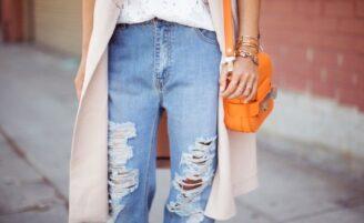 Calça boyfriend: conforto e estilo para o seu look