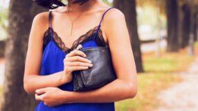 Slip dress: o vestido perfeito para uma produção fresca, sexy e feminina