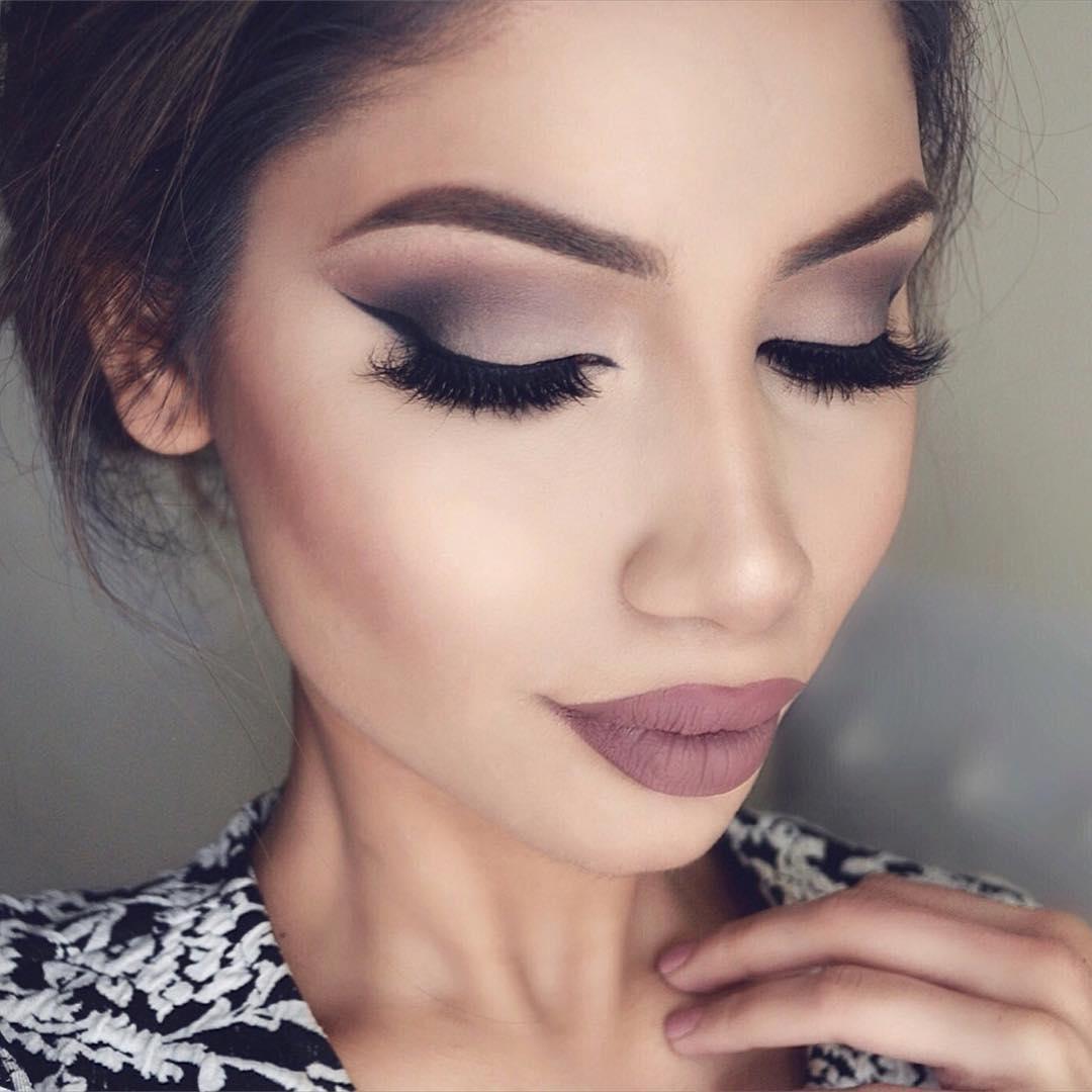 Foto: Reprodução / Make up by Alina