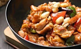 16 receitas de frango xadrez para uma refeição prática e irresistível