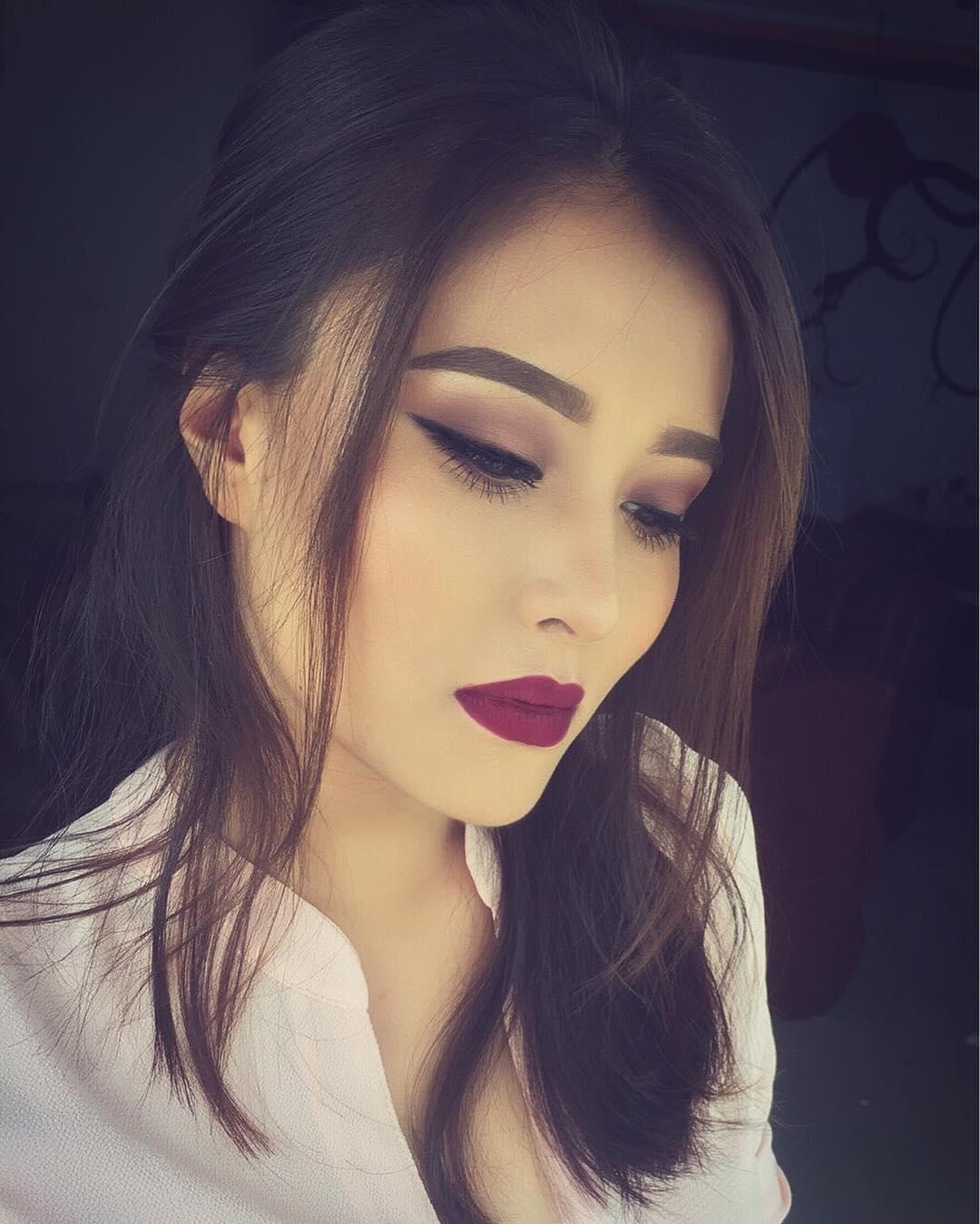 Foto: Reprodução / Make up by Lemii