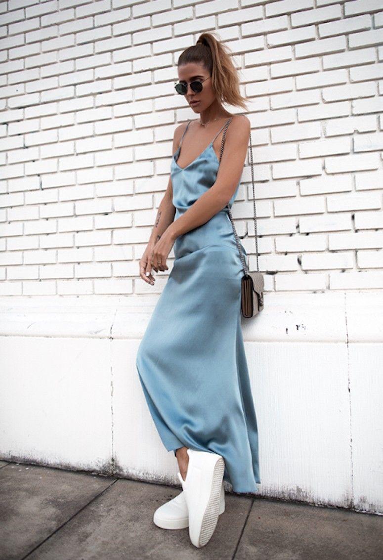 Reprodução / Gorgeous Fashion