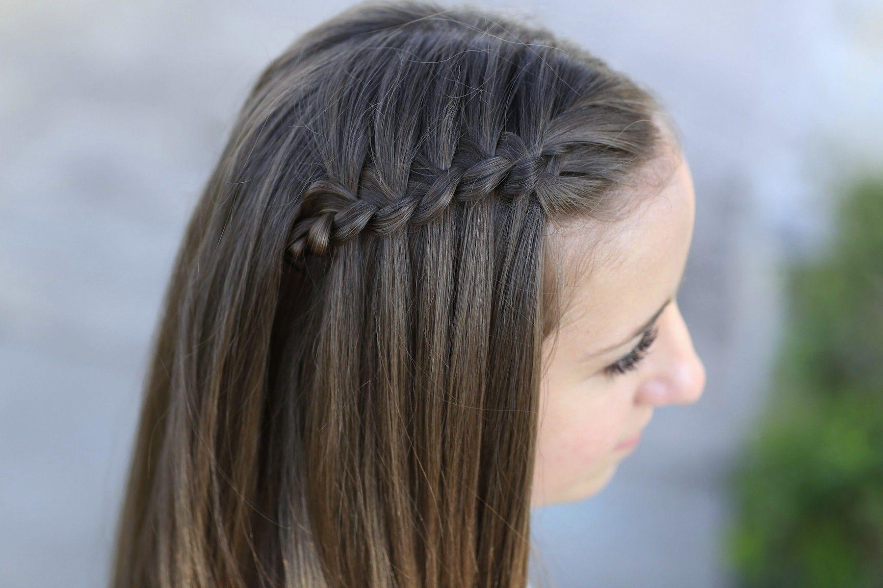 Foto: Reprodução/Cute Girls Hairstyle
