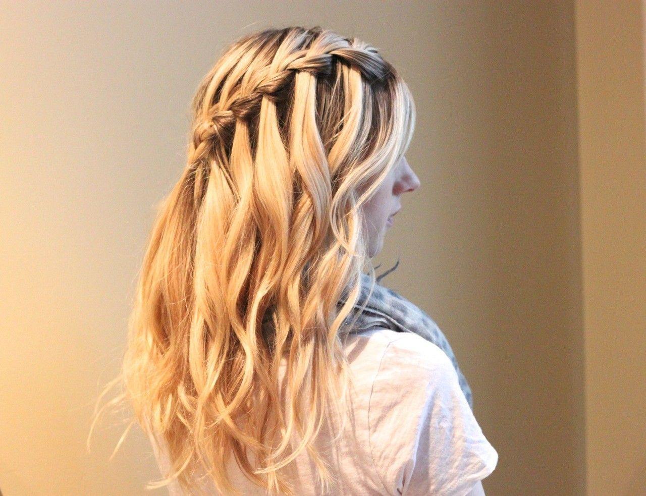 Hair styles braids for girls