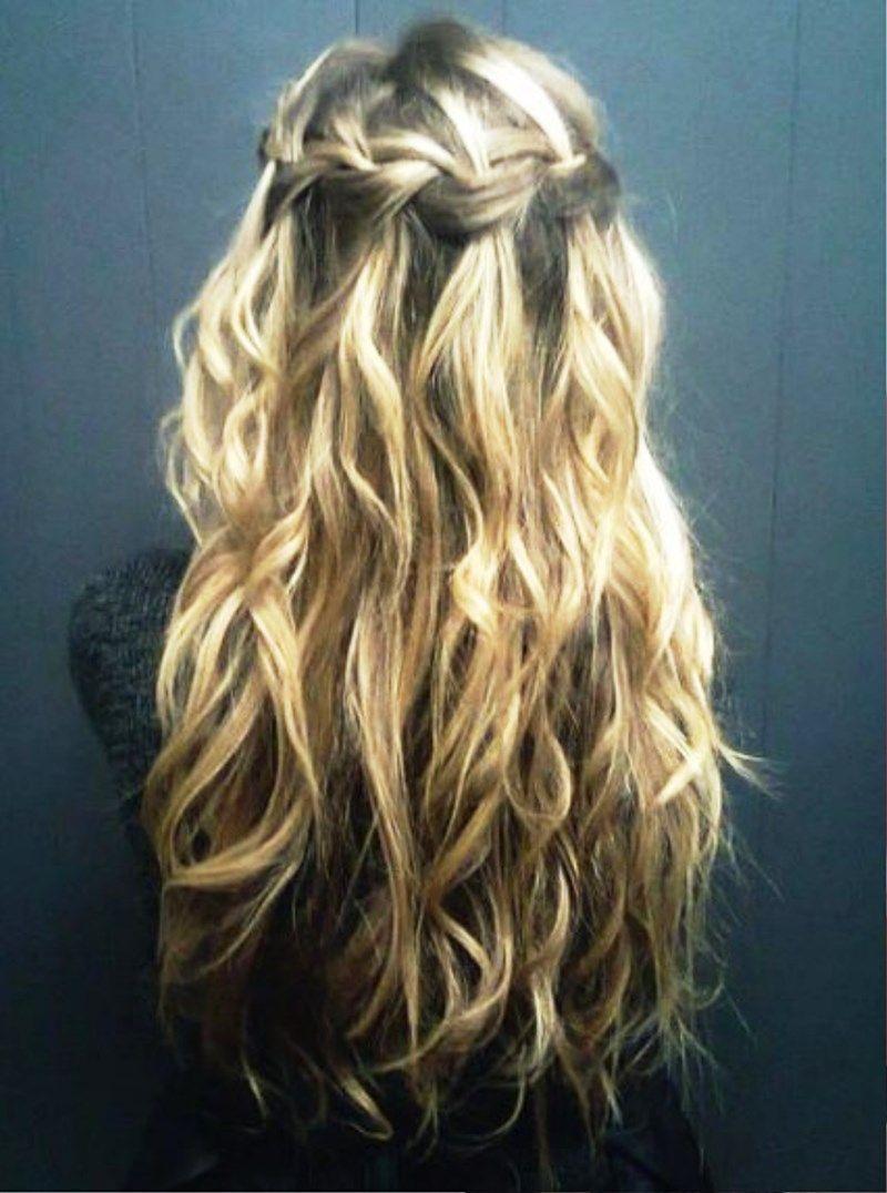 Foto: Reprodução/Be Hairstyles