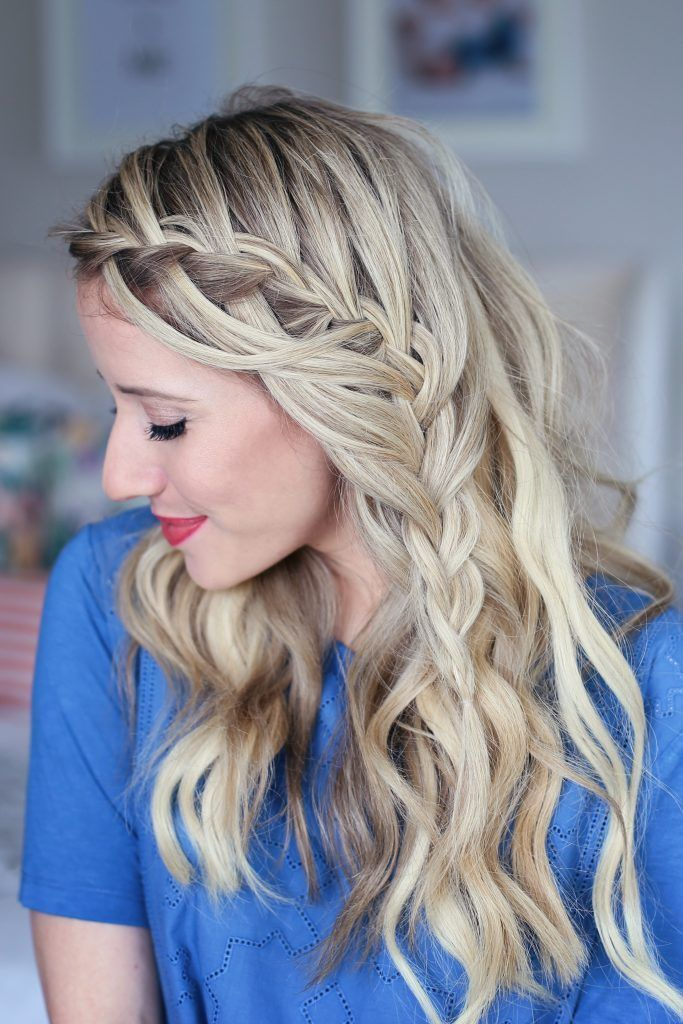 Foto: Reprodução / Cute Girls Hairstyles