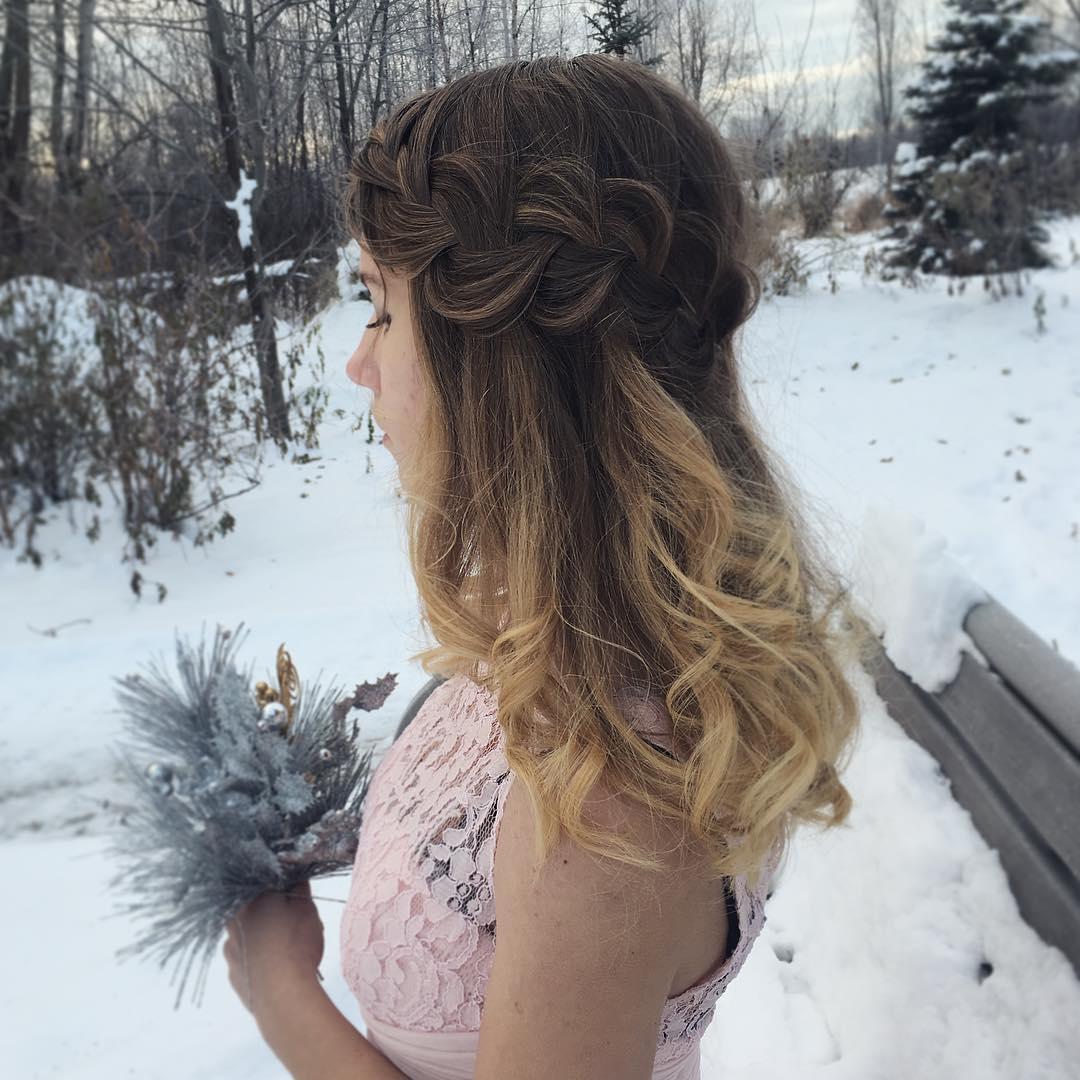 Foto: Reprodução / Esther's Hairstyles