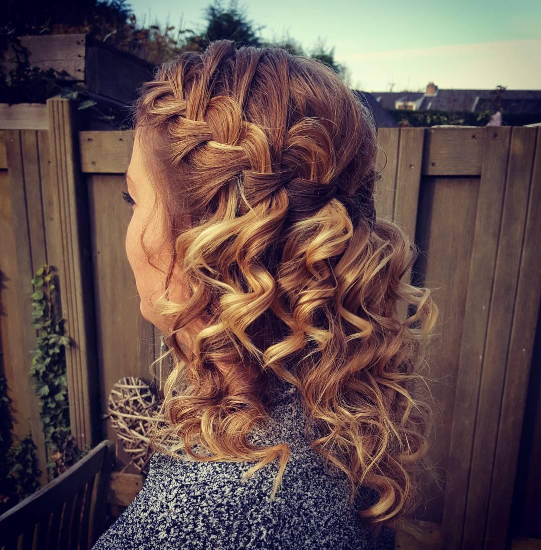 Foto: Reprodução / Annemieke Hairstyling