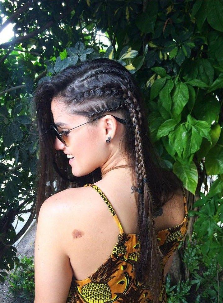 Foto: Reprodução / Blue Braids