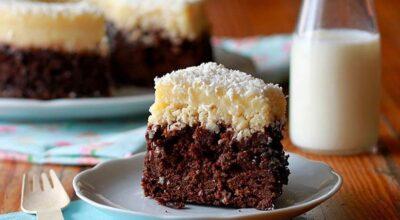 20 receitas de bolo prestígio para adoçar qualquer ocasião especial
