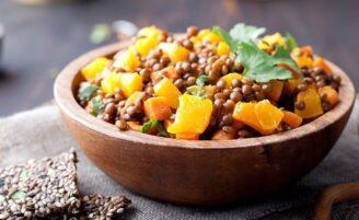 64 receitas irresistíveis com lentilha para arrasar nas festas de fim de ano