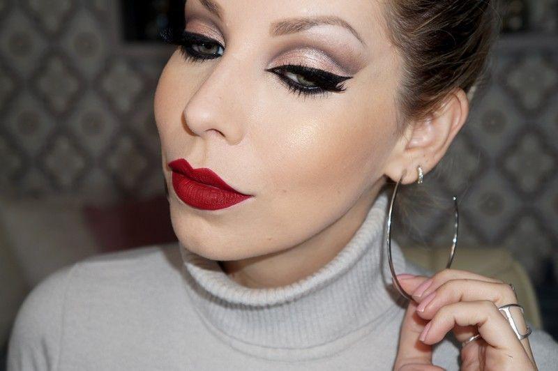 Maquiagem Dos Anos 60 Dicas E Tutoriais Para Você Arrasar
