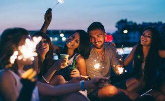 10 promessas de Ano Novo que valem a pena fazer